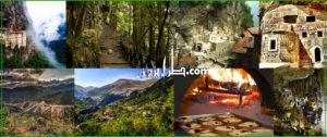 Read more about the article جولة سوميلا رحلاتنا بالتفصيل في دير سوميلا