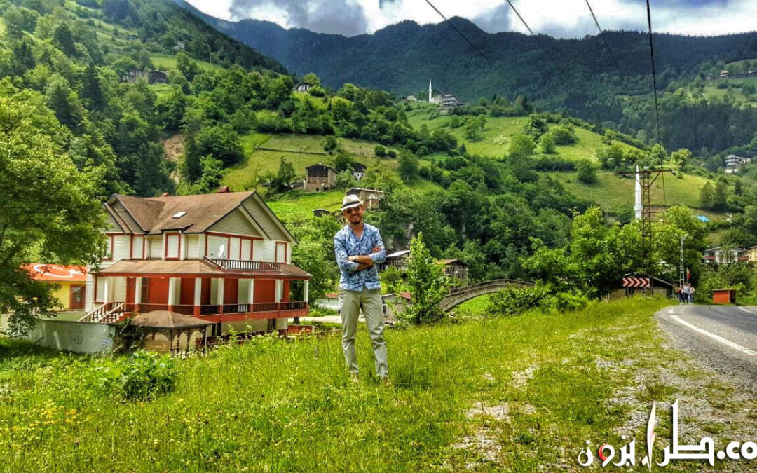 رحلاتنا بالتفصيل في جولة اكيزديرة وجبال اوفيت
