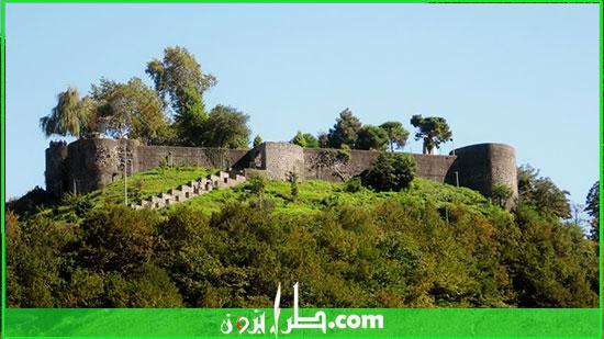 قلعة ريزا