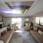 شقة دوبلكس للبيع في طرابزون : شقة دوبلكس جكورجاير - البوزتبة